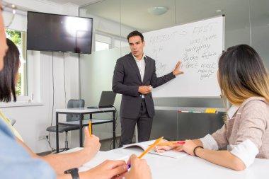英語講師養成コース